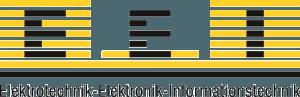 Logo des Departments für Elektrotechnik, Elektronik und Informationstechnik der Friedrich-Alexander-Universität Erlangen-Nürnberg