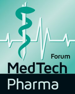 Logo des Forums MedTech Pharma
