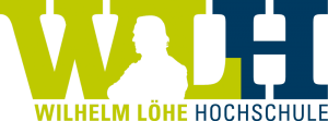Logo der Wilhelm Löhe Hochschule für angewandte Wissenschaften Fürth