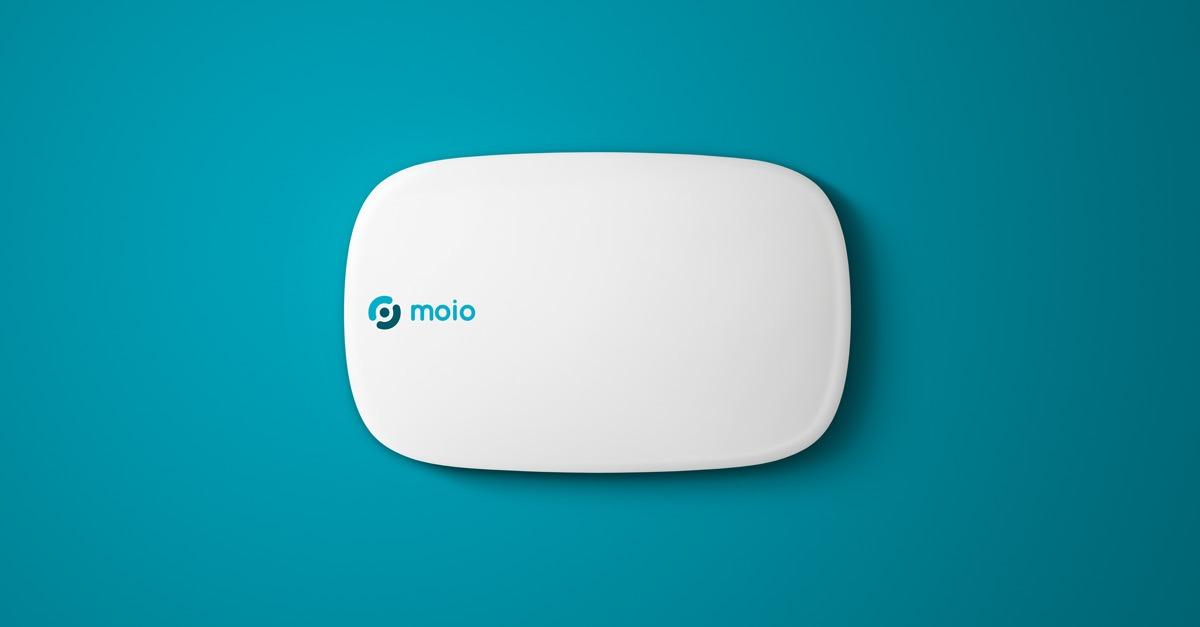 Das Herzstück des moio.care Systems der digitale Pflegeassistent.