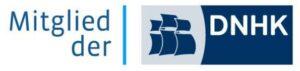 Logo der Deutsch-Niederländischen Handelskammer