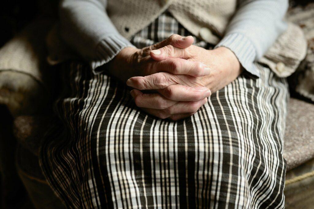 Pflegegrad beantragen. Auch pflegende Angehörige brauchen Unterstützung